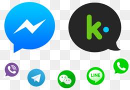 Facebook Messenger Messaging apps Mobile app WhatsApp