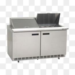 table refrigerator delfield uc4460n sandwich refrigeration - table