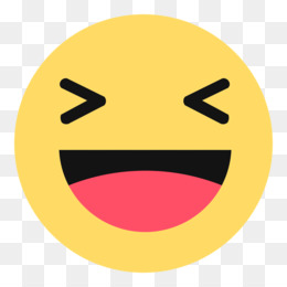 Emoticon, Facebook, Like Button, Yellow, Facial Expression PNG image with transparent background