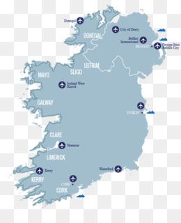 Free Download Republic Of Ireland United Kingdom Border Belfast