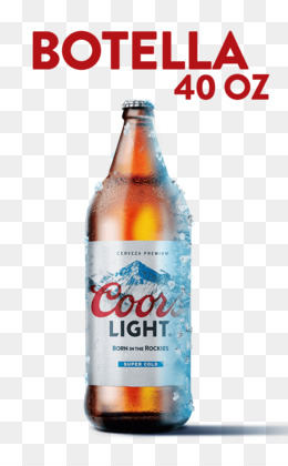 Superior Beer Bottle Coors Light Coors Brewing Company Alcohol By Volume   Beer