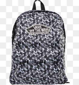 02e3e622e2 Free download Backpack Bag Vans Realm VANS Store Rotterdam - backpack png.