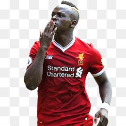 Fifa 18, Liverpool Fc, Senegal National Football Team, Clothing, T Shirt PNG image with transparent background