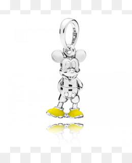 10775e5a8 Mickey Mouse Minnie Mouse Pandora Charm bracelet The Walt Disney Company -  disney classic. Download Similars. Elsa Anna ...