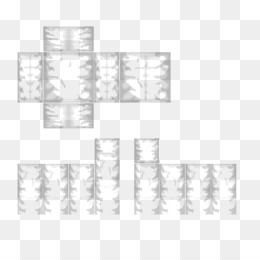 Roblox T-shirt Shading Template Drawing - shading png download - 585 ...