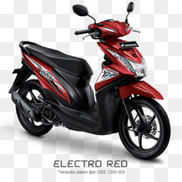 Honda BeAT Street ESP Motorcycle PT Astra Motor
