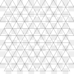 Free Download Line Tessellation Triangle Hexagon Pattern