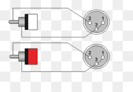 diagram, xlr connector, wiring diagram, technology, line png image with  transparent background
