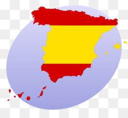 Free download La Rioja Map Flag of Spain map png