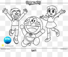 Free Download Shizuka Minamoto Nobita Nobi Drawing Doraemon Coloring