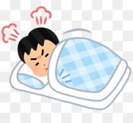 Sleeping Men Blog