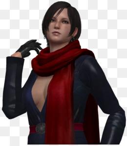 Free Download Ada Wong Resident Evil 6 Rendering Carla Render 1