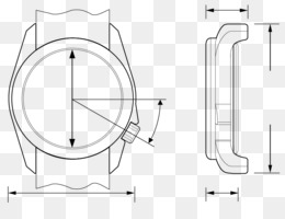 Free download technical drawing blueprint watch industrial design technical drawing blueprint watch industrial design watch malvernweather Image collections