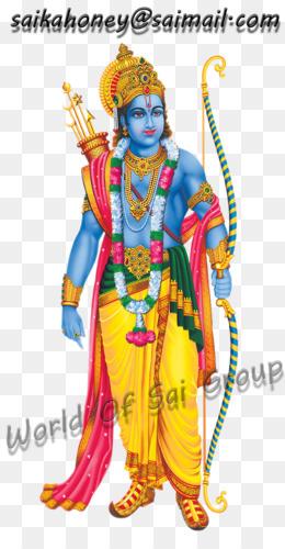 Jai Sri Ram PNG Transparent Clipart Free Download