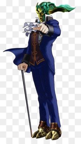 Free download Phoenix Wright Ace Attorney Figurine png
