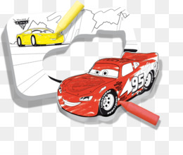 Kleurplaten Cars Gratis.Free Download Lightning Mcqueen Jackson Storm Cars Drawing