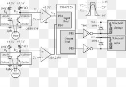 wiring diagram, vending machines, electronic circuit, text, diagram png  image with transparent