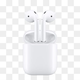 Airpods PNG & Airpods Transparent Clipart Free Download