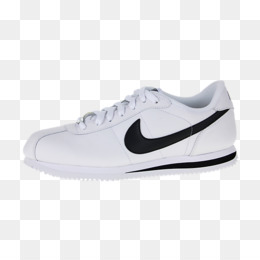 Skate Shoe PNG   Skate Shoe Transparent Clipart Free Download - Air Force  Nike Cortez Kerchief Shoe - Nike Cortez. 8209649a8