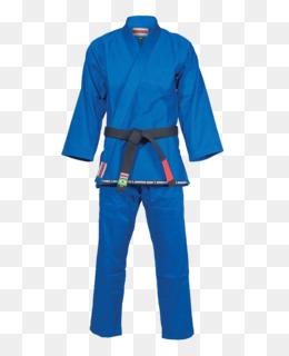 62e1724aa79e6 Dobok PNG   Dobok Transparent Clipart Free Download - Blue Judogi Dobok  White International Judo Federation - Brazilian Jiujitsu Gi.