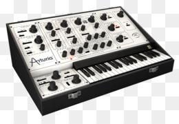 Sequential Circuits Prophet-5 Prophet '08 Roland Jupiter-8