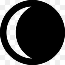 crescent moon clip art yellow new moon png clip art image png rh kisspng com yellow full moon clipart full moon clipart images