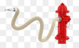 Fire Hydrant, Fire Hose, Hose PNG image with transparent background