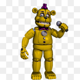 Free download Five Nights at Freddy's: Sister Location Freddy