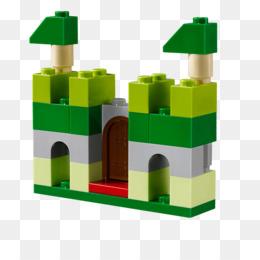 Lego 10692 Classic Creative Bricks PNG and Lego 10692