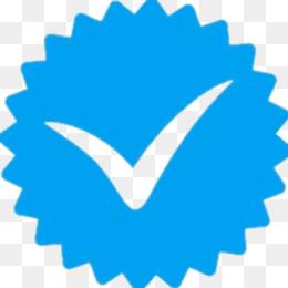 Instagram Verified Symbol Emoji