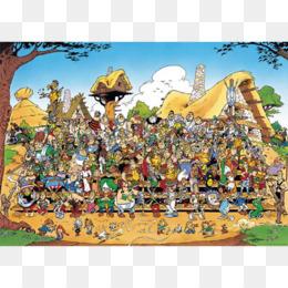 Asterix E La Gallia Png Trasparente E Asterix E La Gallia Disegno