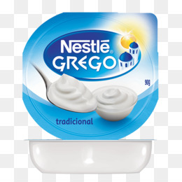 Free download Nestlé Yoghurt Dairy Products Dessert Danone - grego png