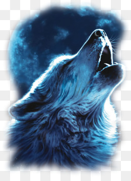 Black Wolf Howling Drawing Gray wolf Pack Drawing...