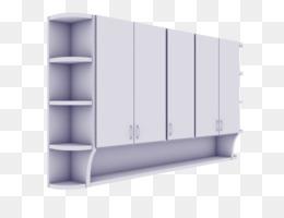 Shelf libreria bookworm bookcase kartell design 519*564 transprent