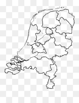 Netherlands Topographic Map.Free Download Provinces Of The Netherlands Topographic Map Geography