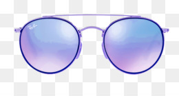d7c3aa3f5fb Download Similars. Sunglasses Goggles Ray-Ban Round Double Bridge -  Sunglasses