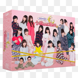 Akb48 Group PNG and Akb48 Group Transparent Clipart Free Download