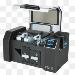 Card Printer PNG And PSD Free Download