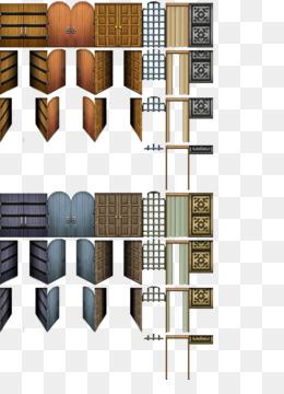 Rpg Maker Mv A1 Tiles