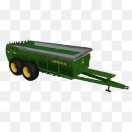 Free download Farming Simulator 17 Vehicle png