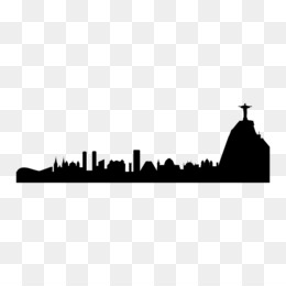 dfead8ed4c Brazil Png PNG   Brazil Png Transparent Clipart Free Download - Christ the  Redeemer Skyline - Jesus brazil.