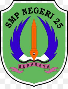 Free Download Junior High School 25 Surabaya Nur Catering Logo