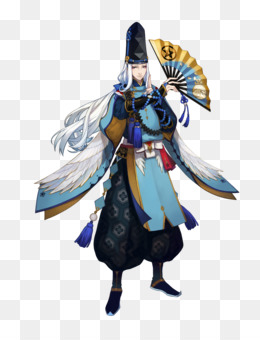 Onmyoji PNG and Onmyoji Transparent Clipart Free Download