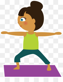 Yoga For Children Exercise Instructor