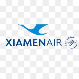 2ccf5db832 XiamenAir Flight Airline SkyTeam - Xiamenair