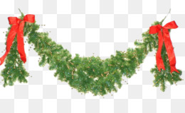 Christmas Tinsel Transparent Background.Free Download Christmas Ornament Vegetable Tree Garland