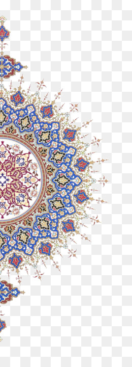 Islamic Geometric Patterns PNG - symmetry-islamic-geometric-patterns