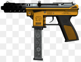 Free download Counter-Strike: Global Offensive TEC-9 Half