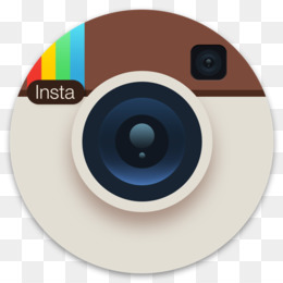Computer Software, Instagram, Android, Camera Lens, Circle PNG image with transparent background