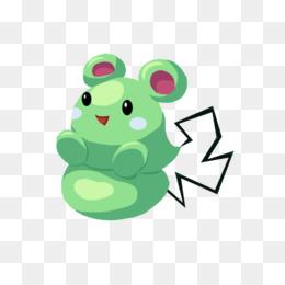 Free Download Azurill Azumarill Pokémon X And Y Pikachu Pikachu Png